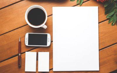 Brauche ich als Autor Social Media?