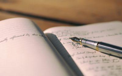 Ich stecke fest – wie du wieder aus Schreibblockaden herausfindest